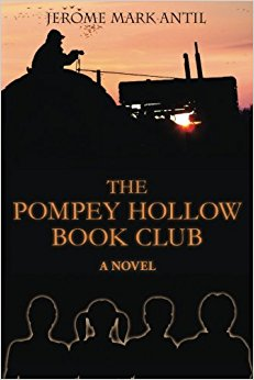 Book Cover: The Pompey Hollow Book Club