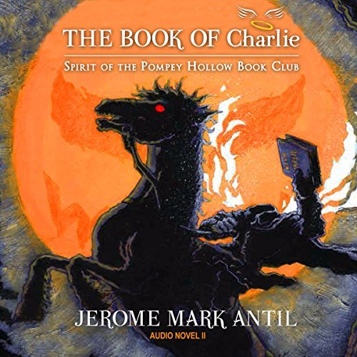 Book Cover: Audio Book - The Book of Charlie