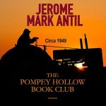 Book Cover: Audio Book - The Pompey Hollow Book Club