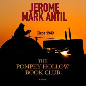 Book Cover: Audio Book – The Pompey Hollow Book Club