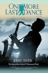 Book Cover: One More Last Dance